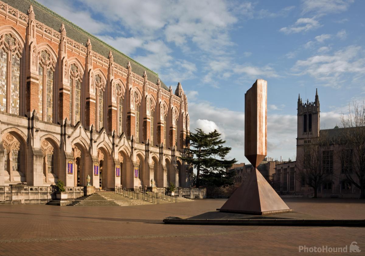 """Résultat de recherche d'images pour """"University of Washington in Seattle campus photos"""""""